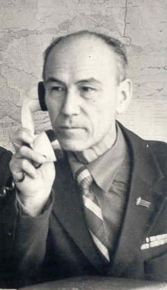 Bakiev V.M.