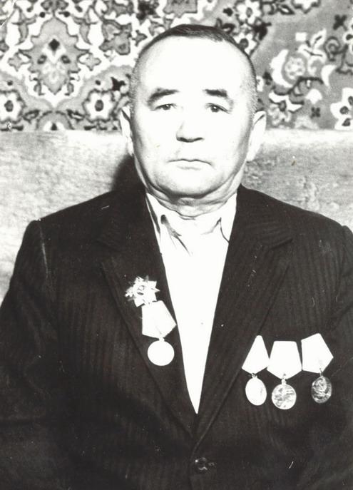 Масимов Авут